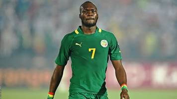 senegal recall striker moussa sow for world cup qualifier