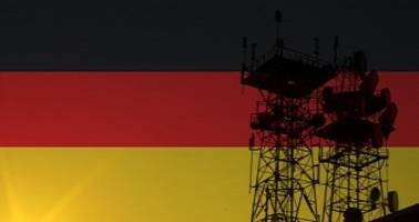 german military hacked afghan mobile operator to discover hostage's whereabouts