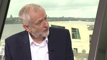 Labour leadership: Corbyn vows to give 'more power' to activists