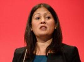labour must change or it will become irrelevant to the voters and die, lisa nandy warns