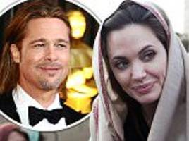 angelina jolie's 'political ambition to be a un leader' drove her and brad pitt apart