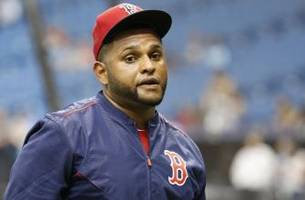 boston red sox could get pablo sandoval back this year