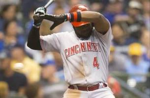 Cincinnati Reds have options where Brandon Phillips is concerned