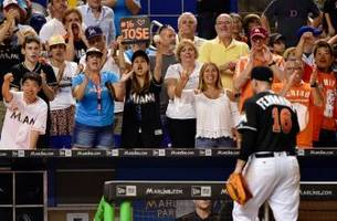 marlins, mlb saddened and stunned by loss of jose fernandez
