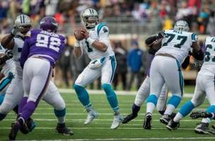 vikings at panthers: highlights, score and recap