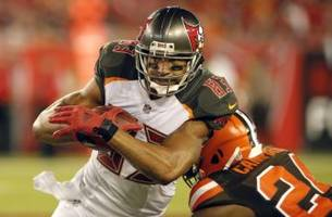 Vincent Jackson Says There's No Issues With Him