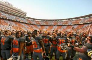 Tennessee Football Report Card: Grading the Vols in their Win Over the Florida Gators