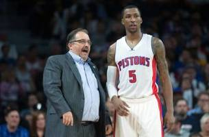 detroit pistons/kentavious caldwell-pope hope to react new deal soon