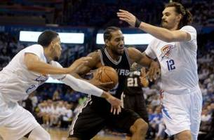 Oklahoma City Thunder: Andre Roberson, Steven Adams Will Be Keys To Team's Success