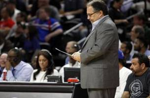 stan van gundy opens up about racial issues in the united states