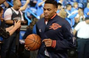 thunder training camp: the rebirth of russell westbrook
