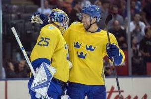 world cup of hockey 2016: team europe vs. team sweden – live stream, tv info