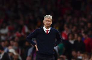 arsenal vs chelsea: wenger's style and steel bring victory