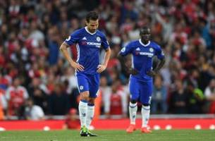 chelsea player ratings following arsenal humiliation