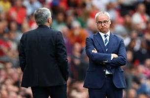 leicester city: 'conceding 4 goals is a good lesson for us' - ranieri