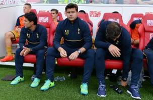 mauricio pochettino wants tottenham to be more clinical
