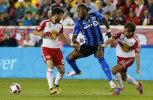 new york red bulls vs montreal impact: three key moments