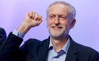 Corbyn Claims Victory In Labour Leadership Rematch