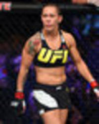 Cris 'Cyborg' calls out Ronda Rousey after UFC Fight Night 95 win over Lina Lansberg