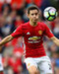 jose mourinho: this man united star will be with me almost every match