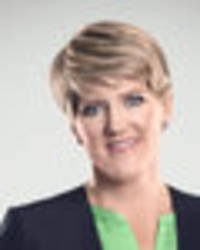 Clare Balding 'not interested' in being new Great British Bake Off host