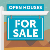 New Open House Listings This Weekend in and around South San Francisco