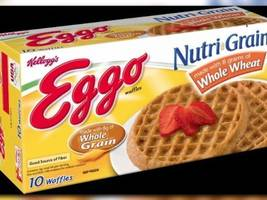 Eggo Waffles Recalled In Montville Due To Listeria