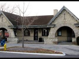Stone Avenue Train Station Honored With Preservation Award