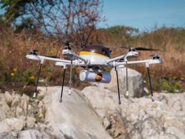 UPS Testing Drone Delivery in Massachusetts with Danvers Company