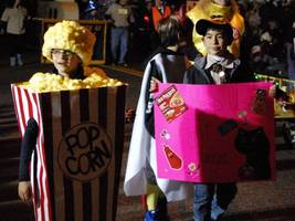 toms river gearing up for 78th halloween parade