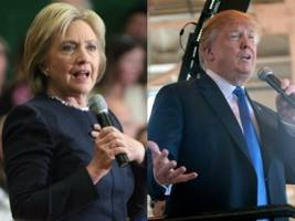 Watch Live Stream: First Presidential Debate Between Donald Trump and Hillary Clinton