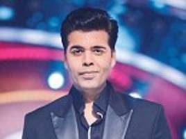 'Artists should not be soft targets in India-Pakistan war': Filmmaker Karan Johar says he understands people's anger for the lives lost in the Uri terror attack