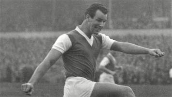mel charles: ex-wales, swansea and arsenal great dies, aged 81