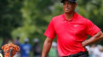 woods 'a huge advantage' for usa in ryder cup