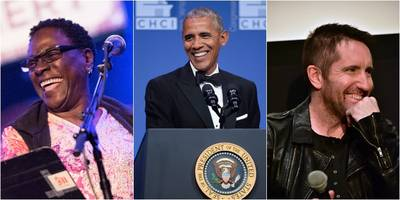 White House and SXSW Festival Lineup Detailed