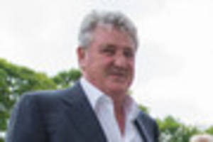 former hull city manager steve bruce tipped for stoke city and...