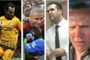 hull city stars of the past: where are they now?