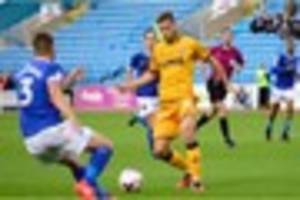 port vale: sam foley in fitness race for millwall