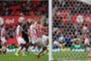 stoke city 1, west brom 1 match comment: off the bottom but not...