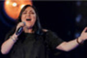 x factor 2016: kayleigh morgan from clydach is through to judge's...