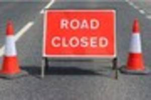 driver alert: roadworks in north lincolnshire this week