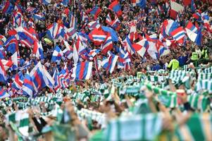 hogmanay old firm clash is an own goal but it's not too late for good sense to prevail