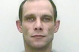 serial killer taxi driver linked to two other victims as cops urge him to come clean about twisted past