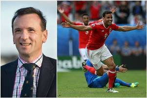 conservatives accused of hypocrisy over criticism of ministerial euro 2016 spending – after doing the same thing