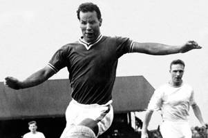 welsh football mourning the loss of a true soccer legend with the death of mel charles aged 81