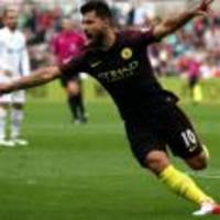 Few things we learned from the Premier League weekend: Man City are the team to beat