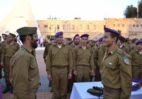 new idf rule would let religious soldiers request absence from ceremonies