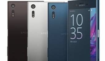 Sony Xperia XZ Available for Pre-Order on Amazon