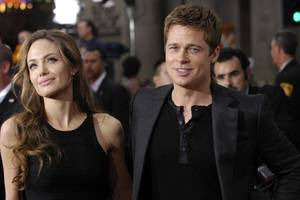AP Source: Brad Pitt Allegations Relate to Treatment of His Son