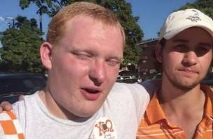These Tennessee students left the epic Florida game at halftime